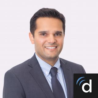 Dr  Talha Khawar, Rheumatologist in La Canada, CA | US News Doctors