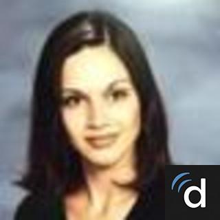 Kamellia Dimitrova, MD, Thoracic Surgery, New York, NY