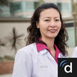 Ellen Liu, Family Nurse Practitioner, Duarte, CA