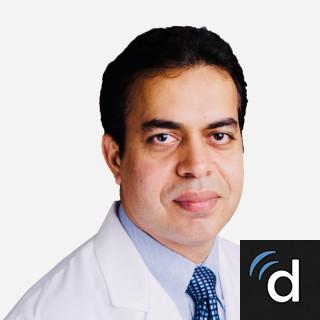 Slamat Ali, MD, Nephrology, Bakersfield, CA, Bakersfield Memorial Hospital