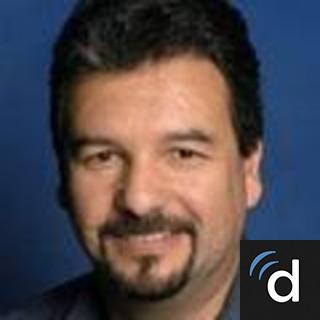 Rafael Lupercio, MD, Pulmonology, Redding, CA, Shasta Regional Medical Center