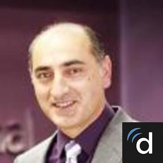 Rahim Raoufi, MD, Gastroenterology, Lompoc, CA, Santa Clara Valley Medical Center