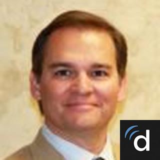 Charles Rogers, MD, Radiation Oncology, Phoenix, AZ, Barrow Neurological Institute