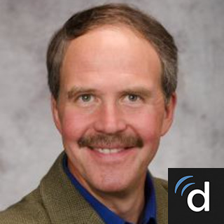 Daniel Korb, MD, Psychiatry, Kalispell, MT, Billings Clinic