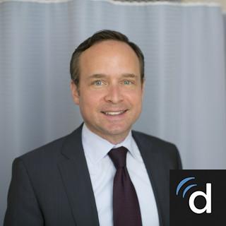 William Borden, MD, Cardiology, Washington, DC, George Washington University Hospital