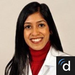 Chaitra Ujjani, MD, Oncology, Seattle, WA, Seattle Cancer Care Alliance