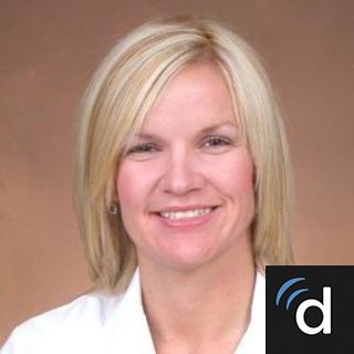 Dr Amanda K Vanlandingham Pulmonologist In Johnson City Tn