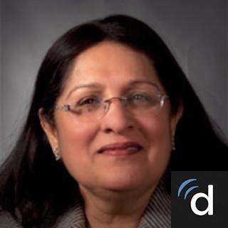 Urvashi Kapoor, MD, Pathology, Plainview, NY, Glen Cove Hospital