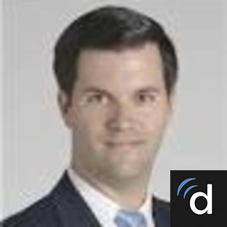 Edward Soltesz, MD, Thoracic Surgery, Cleveland, OH, Cleveland Clinic