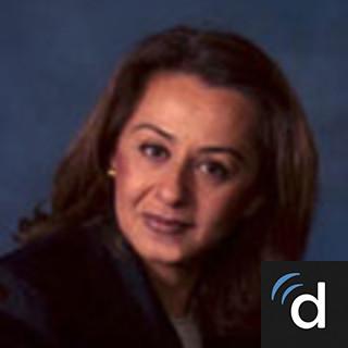 Yasmin Anez, MD, Pediatrics, McLean, VA, Virginia Hospital Center