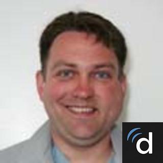 Joseph Ogarek, MD, Emergency Medicine, Park Ridge, IL, Advocate Lutheran General Hospital