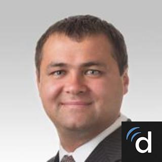 Andrei Churyla, MD, Thoracic Surgery, Chicago, IL, Northwestern Memorial Hospital