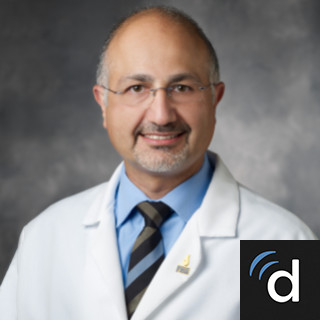 Roham Zamanian, MD, Pulmonology, Stanford, CA, Stanford Health Care