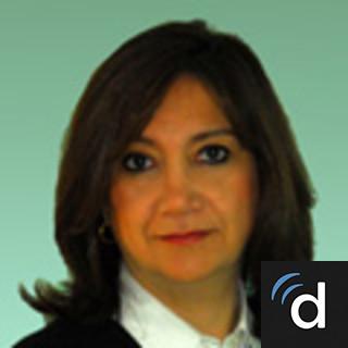 Shirin Shirani, MD, Nephrology, New Haven, CT, Milford Hospital