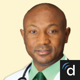 Uzoma Nwakuche, MD, Oncology, Gettysburg, PA, Pikeville Medical Center