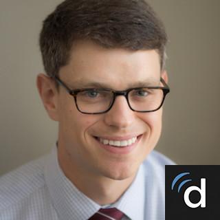 Joshua Caldwell, MD, Urology, Seattle, WA