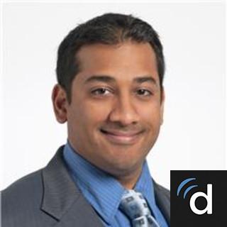 Dr  Kush Goyal, MD – Cleveland, OH   Physical Medicine/Rehab