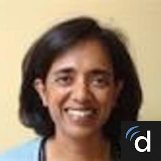 Niranjana Rajan-Mohandas, MD, Pediatrics, Plainsboro, NJ, Robert Wood Johnson University Hospital