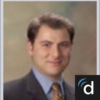 Boris Chernobilsky, MD, Otolaryngology (ENT), New York, NY, NYU Langone Hospitals