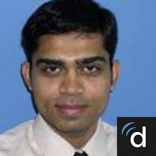 Dr  Yogeshwar Patel, Family Medicine Doctor in Akron, OH