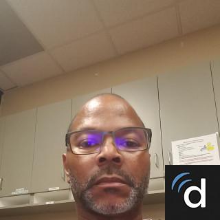 Derrick Johnson, PA, Family Medicine, Long Beach, CA