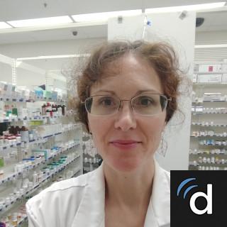 Annelesa Vartanian, Pharmacist, Pflugerville, TX