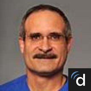 Mark Russo, MD, Nephrology, Naples, FL, NCH Baker Hospital