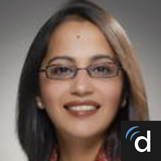 Sunita Nathan, MD, Hematology, Chicago, IL, Rush University Medical Center