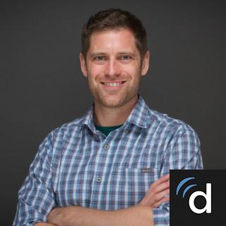 David Beversluis, MD, Emergency Medicine, Los Angeles, CA, LAC+USC Medical Center