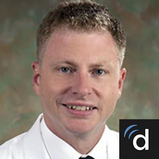 Mark Witcher, MD, Neurosurgery, Roanoke, VA, Carilion Roanoke Memorial Hospital