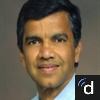 Vasant Acharya, MD, Obstetrics & Gynecology, Oak Park, IL, Rush Oak Park Hospital