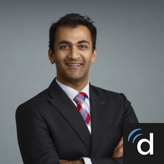 Siddarth Rathi, MD, Ophthalmology, New York, NY, NYU Langone Hospitals