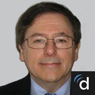 Richard Berry, MD, Pulmonology, Gainesville, FL, UF Health Shands Hospital