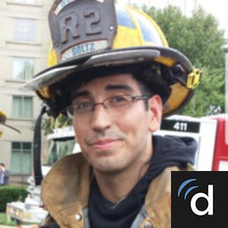 Daniel Goltz, DO, Emergency Medicine, Leonardtown, MD, Newark Beth Israel Medical Center