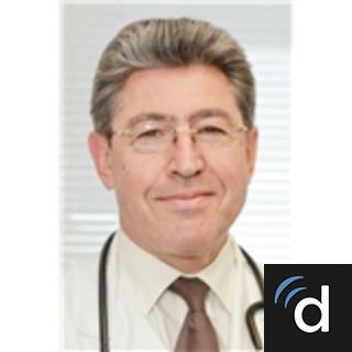 Vladimir Gabay, MD, Internal Medicine, Forest Hills, NY, North Shore University Hospital