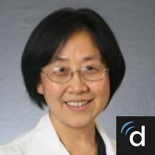 Jinghua Wang, MD, Nephrology, Fontana, CA, Kaiser Permanente Fontana Medical Center