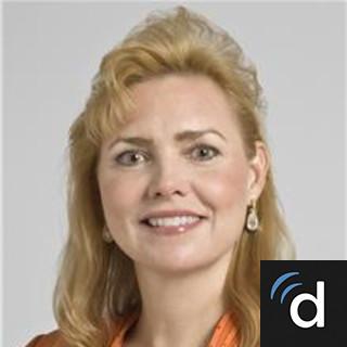 Holly Thacker, MD, Internal Medicine, Cleveland, OH