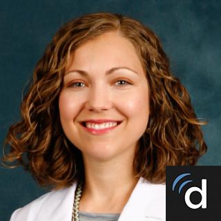 Margarita Roykhman, MD, Obstetrics & Gynecology, Aurora, CO, Anderson Hospital