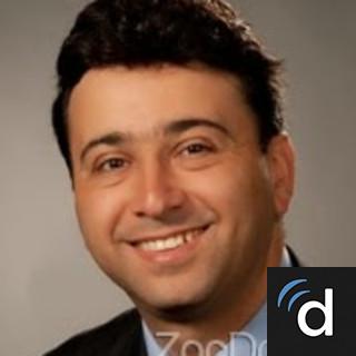 Shahram Shamekh, MD, Internal Medicine, Great Neck, NY, Long Island Jewish Medical Center