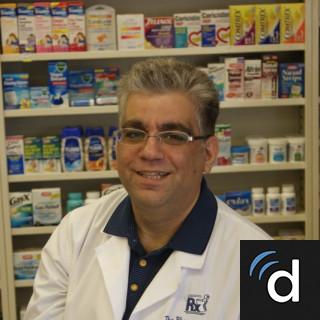 Jeff Marcus, Pharmacist, Los Angeles, CA
