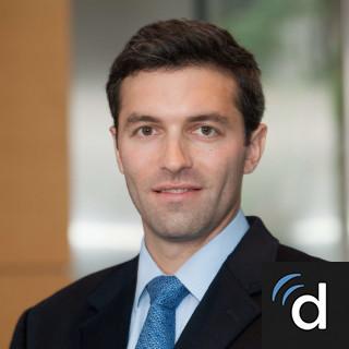 Benjamin Roman, MD, Otolaryngology (ENT), New York, NY, Memorial Sloan-Kettering Cancer Center