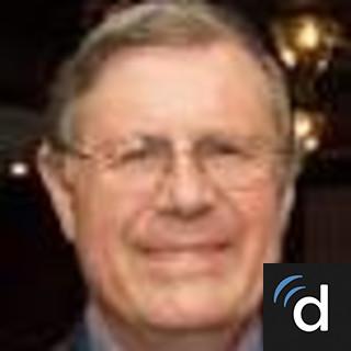 Norman Wetterau, MD, Family Medicine, Dansville, NY, Nicholas H. Noyes Memorial Hospital