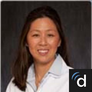 Caroline Huang, MD, Endocrinology, Falls Church, VA, Virginia Hospital Center