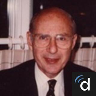 Joseph Lichtenberg, MD, Psychiatry, Bethesda, MD