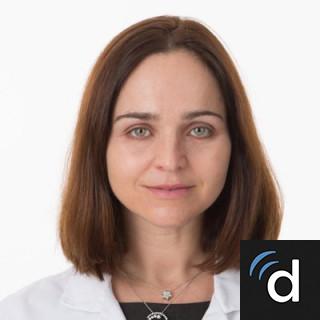 Victoria Chernyak, MD, Radiology, Bronx, NY, Burke Rehabilitation Hospital