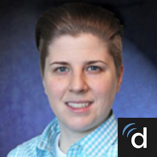 Allison (Gendron) Baysol, PA, Orthopedics, Auburn, ME, St. Mary's Regional Medical Center