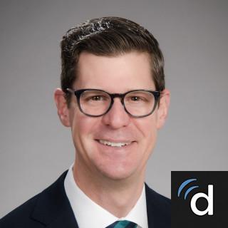 Jeffrey Friedrich, MD, Plastic Surgery, Seattle, WA, UW Medicine/Harborview Medical Center