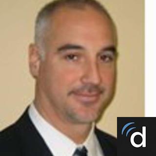 Elias Kassapidis, MD, Orthopaedic Surgery, New York, NY, Lenox Hill Hospital