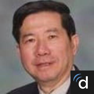 Joaquin Uy, MD, Nuclear Medicine, Ypsilanti, MI, St. Joseph Mercy Chelsea