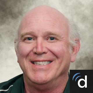 Charles Alderdice, DO, Family Medicine, Saint Joseph, MI